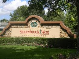 homes for sale in winter garden stoneybrook west golf community in