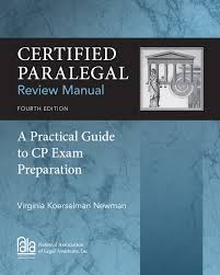certified paralegal review manual a practical guide to cp exam