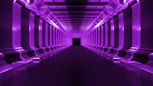 purple pictures purple tunnel loop by vokri videohive
