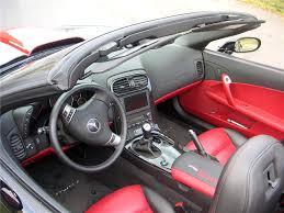 2010 corvette interior 2010 chevrolet corvette grand sport callaway convertible 157757