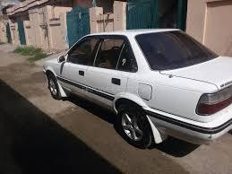 toyota corolla hatchback 1991 toyota corolla 1991 for sale in islamabad pakwheels