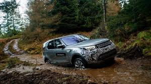 custom land rover lr2 2017 land rover discovery sport prototype drive review youtube