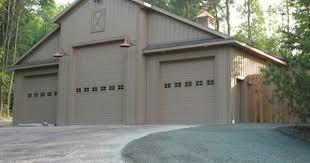 garage door large garage doors inspiring photos gallery of
