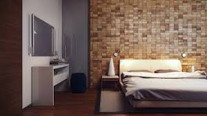 bedroom textured wall panels modern unique wall texturing