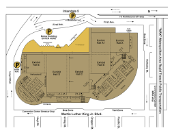 Oregon Zoo Map by Staging Loading And Unloading Oregon Convention Center
