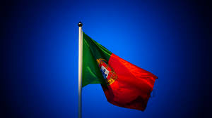 Portugal Flag Hd Portugal Portuguese National Flag Stock Video Footage Videoblocks