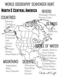 geography terms word search puzzle social studies pinterest