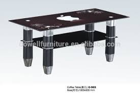 Coffee Table Price Furniture Import Glass Teapoy Table Price Coffee Table