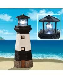 solar lighthouse light kit memorial day shopping special pinty solar powered lighthouse
