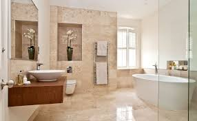 creating a stylish en suite real homes