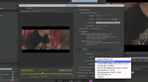 export adobe premiere best quality adobe premiere best export settings for youtube tutorial youtube