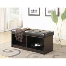 interior appealing living room storage bench seat living room