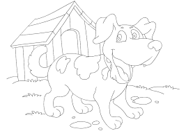 fun animal coloring pages kids print color activitives