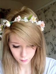flower girl hair accessories hair accessories flower crown headwreath shana