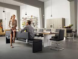 Esszimmer St Le Verschiedene Farben Rolf Benz Stühle Hüls Die Einrichtung