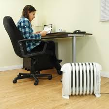 desk space heater trn0812t delonghi oil filled radiator space heater with 3 heat