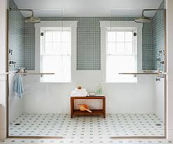 barrier free bathroom design barrier free shower