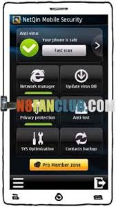 netqin antivirus apk netqin mobile security 5 6 6 pro for nokia n8 smartphones