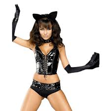 Halloween Costumes Catwoman Compare Prices Halloween Costumes Women Catwoman
