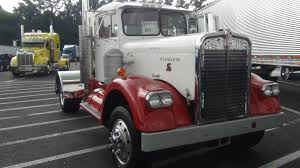 kenworth heavy duty trucks antique kenworth 2015 wildwood truck show youtube