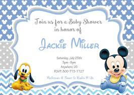 Minnie And Mickey Mouse Shower Curtain by Pin By Party Express Invitations Inc On Baby Shower Invitation