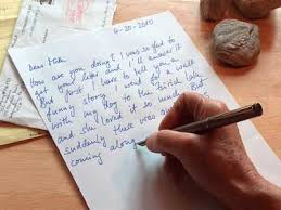 prayables how to write a sympathy letter things to say in a