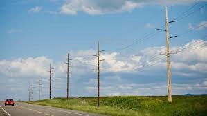 How Tall Is A Flag Pole What Is The Average Height Of A Telephone Pole Reference Com