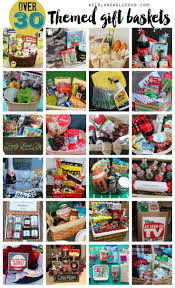 25 best themed gift baskets ideas on pinterest large christmas