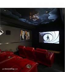 cozy small movie room design ideas for your happiness family 118