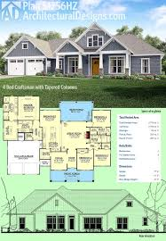Bungalow House Plans On Pinterest by Best 25 Craftsman House Plans Ideas On Pinterest Craftsman