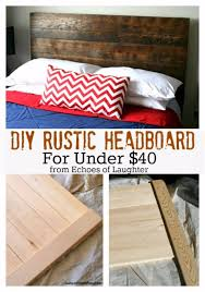 Do It Yourself Headboard 31 Fabulous Diy Headboard Ideas For Your Bedroom Diy