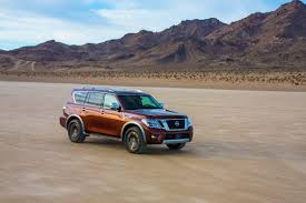 nissan armada for sale chicago 2017 nissan armada first look news cars com