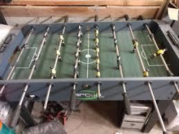 Wilson Foosball Table Foosball Kijiji In Calgary Buy Sell U0026 Save With Canada U0027s 1