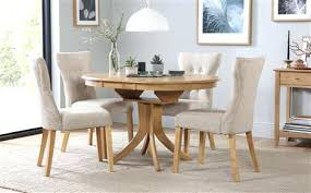 dining table extendable 4 to 8 extending round dining table round dining tables for 4 extending