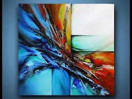paint images abstract painting demo 10 acrylic painting speed painting