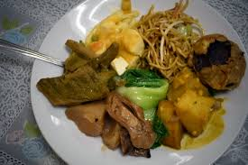 Chinese Kitchen Rock Island The Best Vegetarian Chinese Food In Los Angeles County Is At A