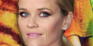 reece witherspoon porn reese witherspoon u0027s smokey eye makeup renders us speechless huffpost