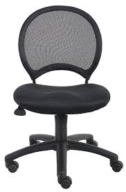 Leather Office Chairs Brisbane Office Chairs Without Armrest Fabulous Flintan Nominell Swivel