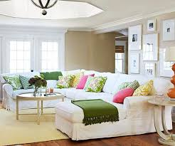 Best Searching For The PERFECT Sofa Images On Pinterest - Living room with white sofa