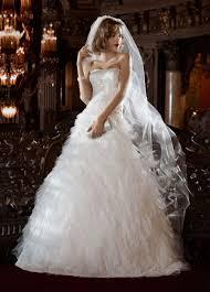 wedding glam u0026 glitz guest post by david u0027s bridal designers