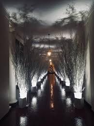 donald trump white house decor is melania trump u0027s white house christmas aesthetic angelic or