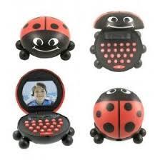 Ladybug Desk Accessories Ladybug Magnet Post 9 95 Http Www Cubedecorzone Cool