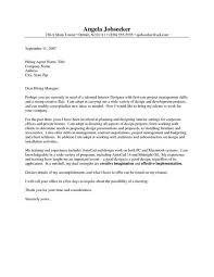 internal application cover letter internal job cover letter