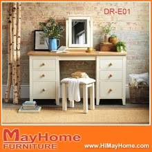 Pine Vanity Table Dressing Table Dressing Table Direct From Shouguang May Home
