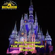 merry christmas walt disney inspiration