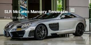 why are mercedes so expensive 10 most expensive priced mercedes cars list successstory