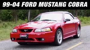 1999 mustang cobra performance parts 1999 2004 ford mustang cobra 4 6 flowmaster thunder cat