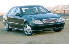 2002 mercedes s600 used 2002 mercedes s class for sale pricing features