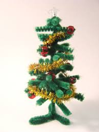 pipe cleaner christmas tree pipes christmas tree and cleaning