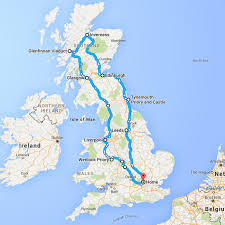 Map Of England And Scotland by Scotland U0026 The North U2013 Viva La Bowling